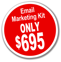 Email Marketing Lists, Email Marketing Kits